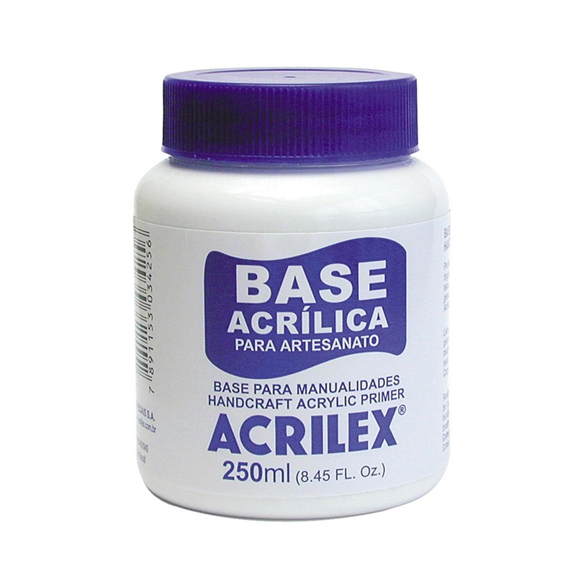 Auxiliar Base Acrílica