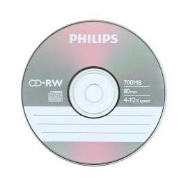 CD-RW Philips