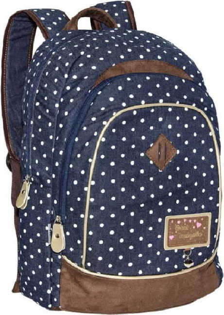 Mochila Escolar Cool Romantic - TNBolsas