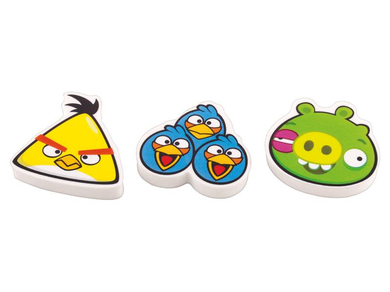 Borracha Angry Birds
