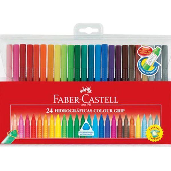 Canetinha  Faber Castell