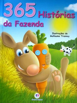 Livro Histórias da Fazenda - Ciranda Cultural