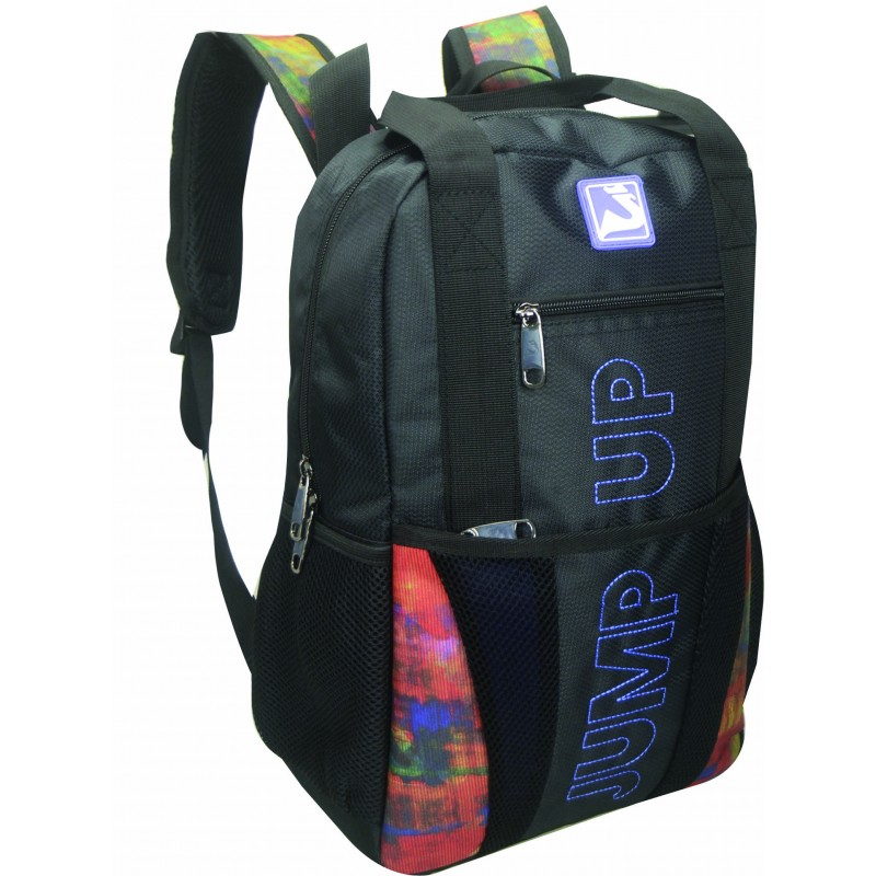 Mochila Escolar Jumpup - Holly