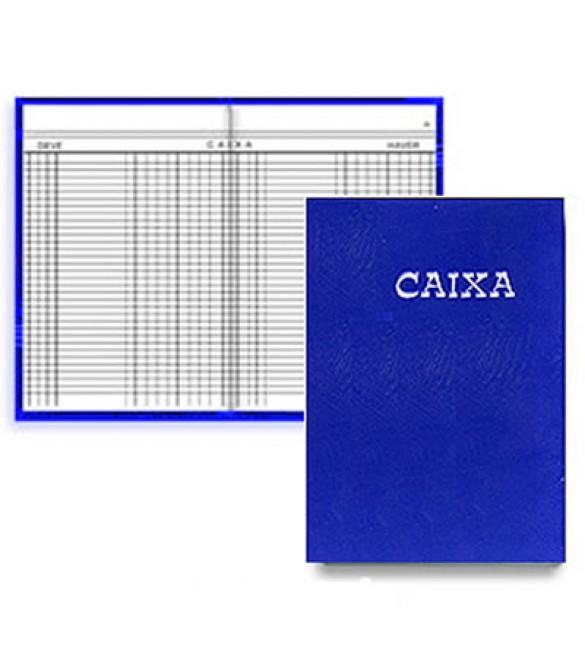 Livro Fiscal Caixa