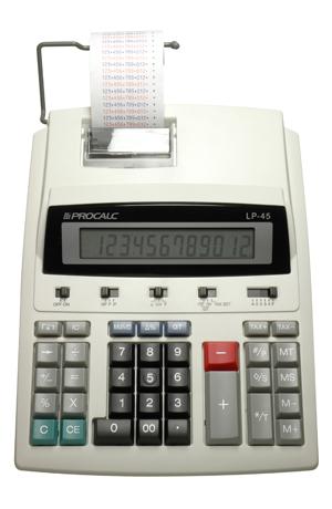 Calculadora de Bobina LP25