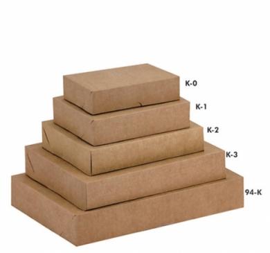 Caixa de Presente Kraft
