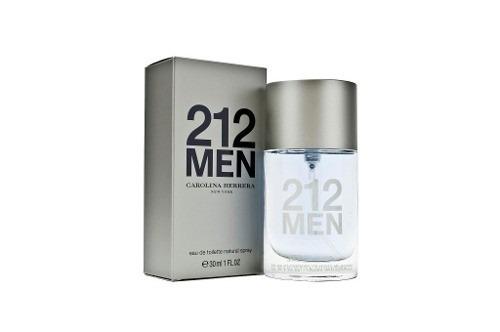 Perfume Masculino 212 Men