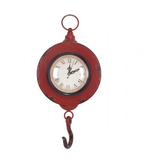 Relógio de Gancho