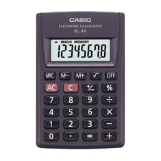 Calculadora Portátil HL 4A