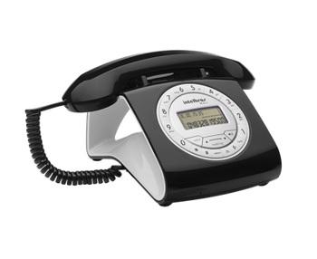 Telefone com  Fio Tc 8312