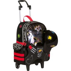 Mochila de carrinho Hot Wheels - Sestini