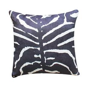 Capa Almofada Zebra