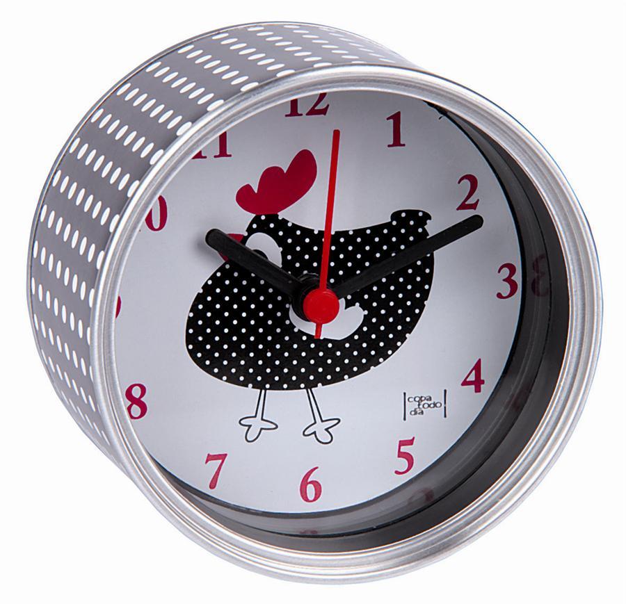 Relógio Allegro Galinha